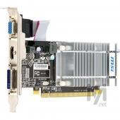 MSI HD5450 1GB 64bit DDR3