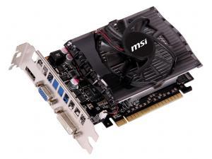 GT630 1GB MSI