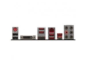 MSI X370 Gaming Plus AMD X370 3200 MHz DDR4 USB 3.1 Soket AM4