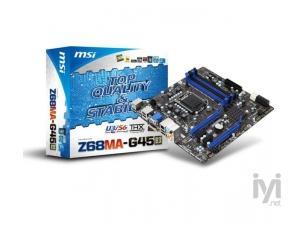Z68MA-G45 (B3) MSI