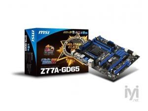 Z77A-GD65 MSI