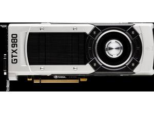 GeForce GTX980 Nvidia