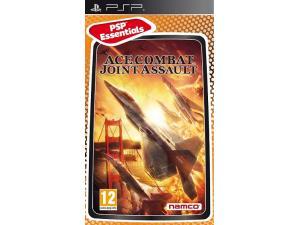Ace Combat 2: Joint Assault (PSP) Namco Bandai