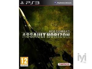 Ace Combat: Assault Horizon (PS3) Namco Bandai