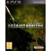 Namco Bandai Ace Combat: Assault Horizon (PS3)