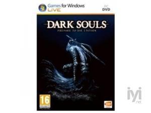 Dark Souls Prepair To Die (PC) Namco Bandai