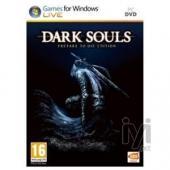 Namco Bandai Dark Souls Prepair To Die (PC)