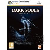 Namco Bandai Dark Souls Prepare to Die Edition PC