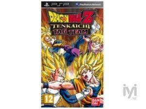 Dragon Ball Z: Tenkaichi Tag Team (PSP) Namco Bandai