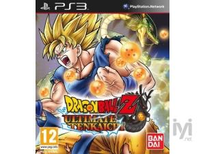 DragonBall Z Ultimate Tenkaichi PS3 Namco Bandai