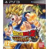 Namco Bandai DragonBall Z Ultimate Tenkaichi PS3