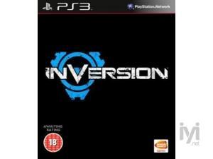 Inversion (PS3) Namco Bandai