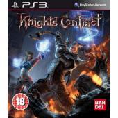 Namco Bandai Knights Contract (PS3)