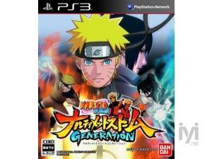Naruto Shippuden Ultimate Ninja Storm: Generations PS3 Namco Bandai