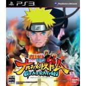 Namco Bandai Naruto Shippuden Ultimate Ninja Storm: Generations PS3