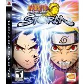 Namco Bandai Naruto: Ultimate Ninja Storm (PS3)