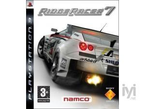 Ridge Racer 7. (PS3) Namco Bandai