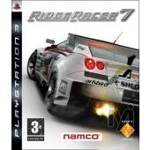 Namco Bandai Ridge Racer 7. (PS3)