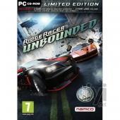 Namco Bandai Ridge Racer: Unbounded Limited Edition