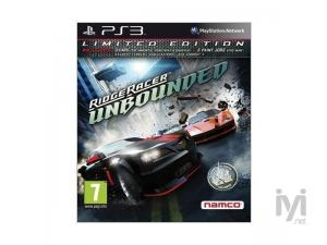 Ridge Racer: Unbounded Limited Edition Namco Bandai