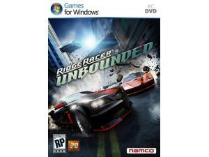 Ridge Racer Unbounded (PS3) Namco Bandai