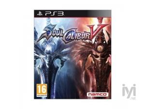 SoulCalibur V. PS3 Namco Bandai
