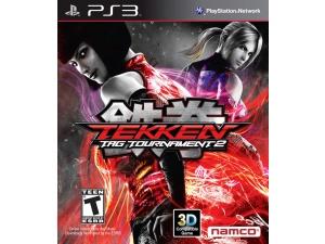 Tekken Tag Tournament 2 Namco Bandai