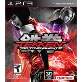 Namco Bandai Tekken Tag Tournament 2