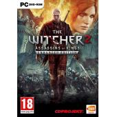 Namco Bandai The Witcher 2: Assassins of Kings - Enhanced Edition (PC)