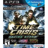 Namco Bandai Time Crisis: Razing Storm (PS3)