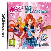 Namco Bandai WinX Club: Rockstars Bundle (Nintendo DS)