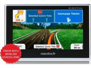 QX-B433 Navitech