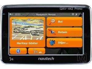 QXV-442 Navitech