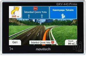 QXV-443 Navitech