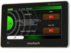 QXV-444 Navitech