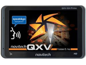 QXV-524 Navitech
