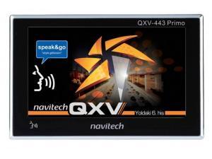 QXV-751 Navitech