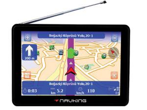 Navking Route 66 Maxi