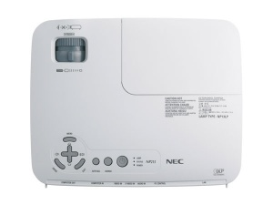NP215G  NEC