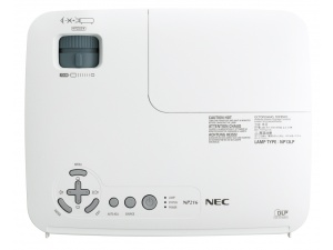 NP216  NEC