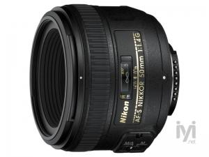 50mm f/1.4G Nikon