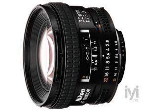 AF 20mm f/2.8D Nikon