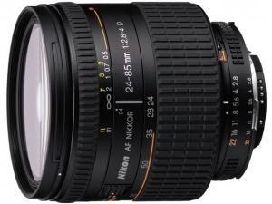 AF 24-85mm f/2.8-4D IF Nikon