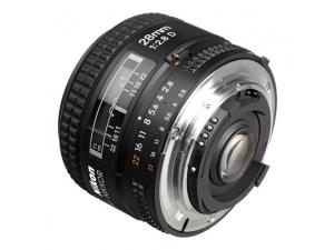 AF 28mm f/2.8D Nikon