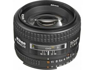 AF 50mm f/1.4D Nikon