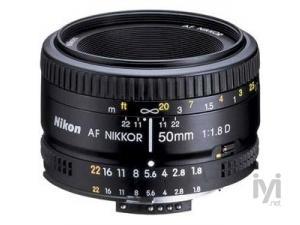 AF 50mm f/1.8D Nikon