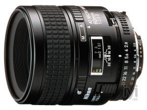 AF 60mm f/2.8D Micro Nikon