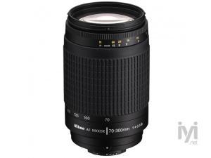 AF 70-300mm f/4-5.6G Zoom Nikon