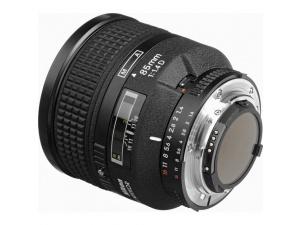 AF 85mm f/1.4D IF Nikon