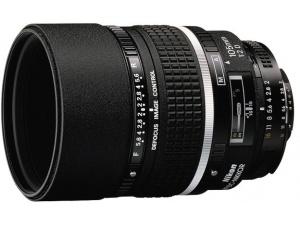 AF DC 105mm f/2D Nikon